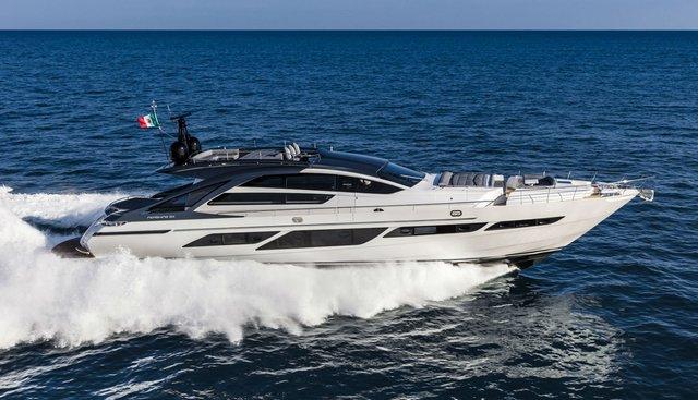 Wish Charter Yacht - 3