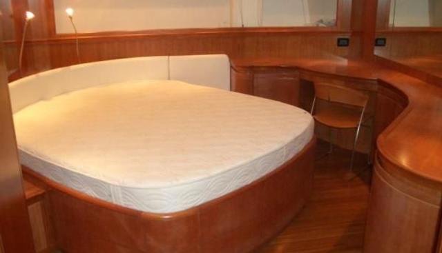 Musa Charter Yacht - 5