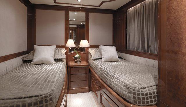 Enchantress Charter Yacht - 8