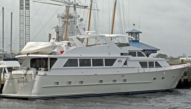 Sanctuary Charter Yacht - 3