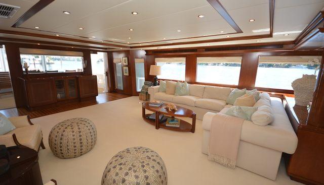 Escape Charter Yacht - 6