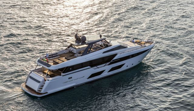 Piola Charter Yacht - 5