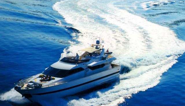 Dorabella Charter Yacht - 2