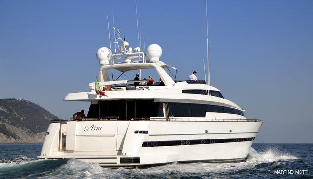 John Charter Yacht - 5