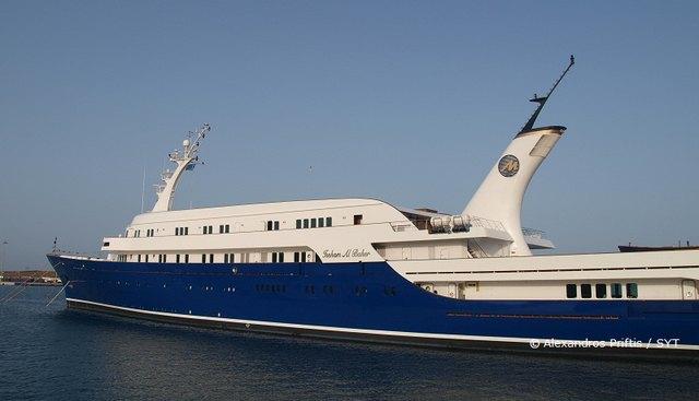 Navtilvs Charter Yacht - 2