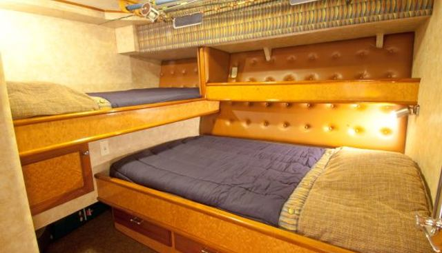 Breezers Charter Yacht - 5