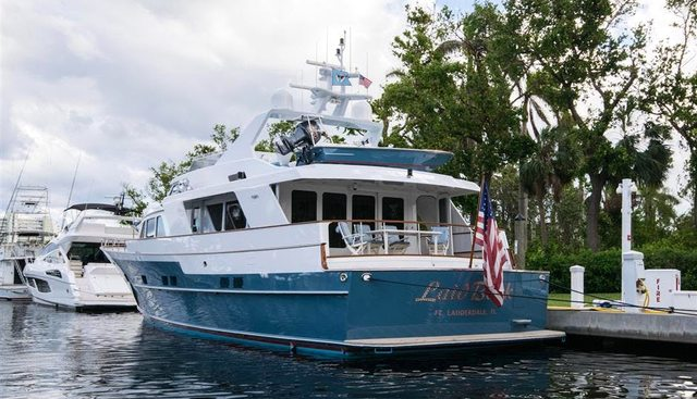 Laid Back Charter Yacht - 3
