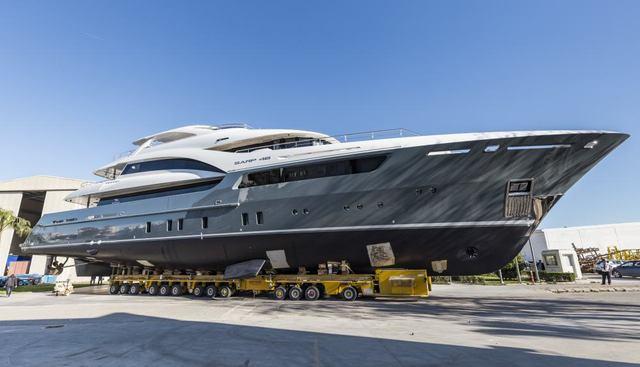 La Passion Charter Yacht - 4