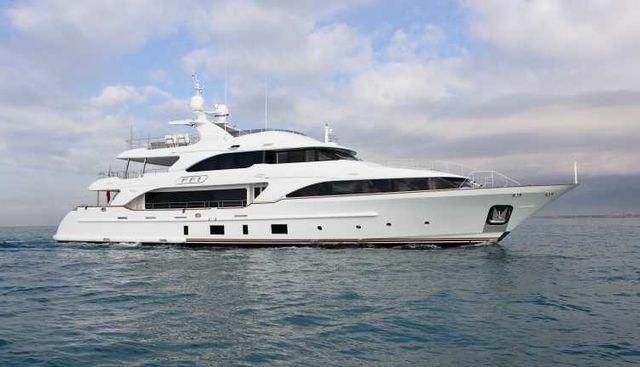Abvios Charter Yacht