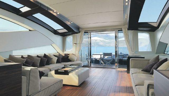 J&Li Charter Yacht - 2