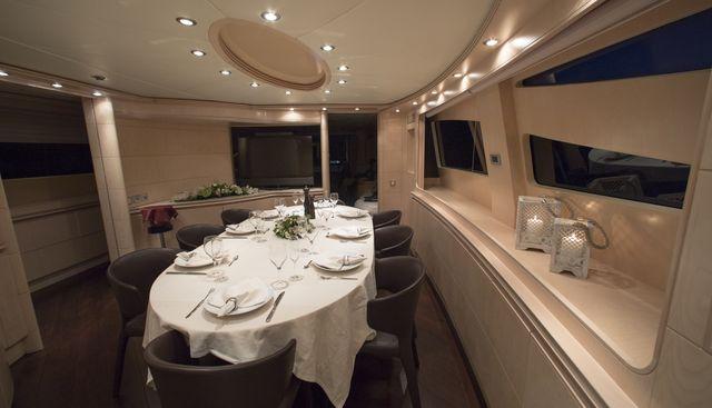 Princess L Charter Yacht - 8