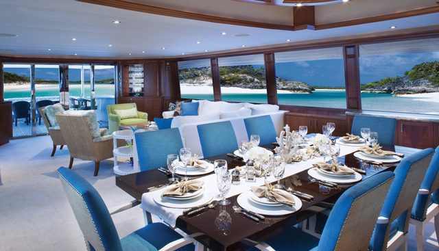 Second Love Charter Yacht - 7