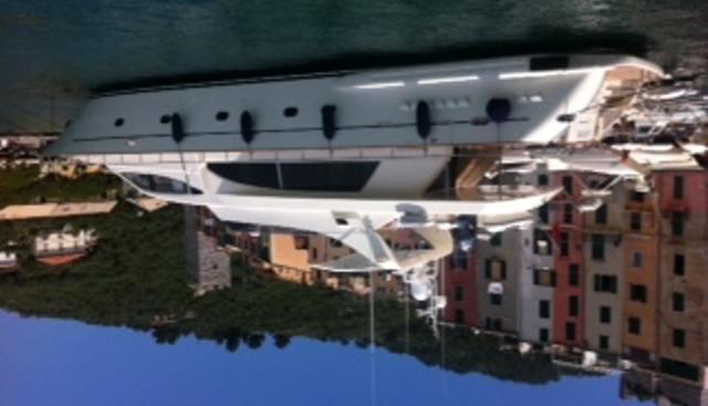Bora Charter Yacht