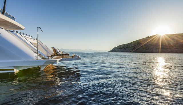 Vellmari Charter Yacht - 5