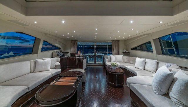 Jomar Charter Yacht - 6
