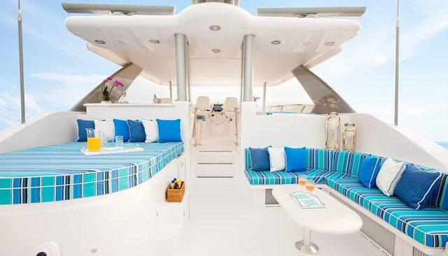 Hannah Charter Yacht - 3