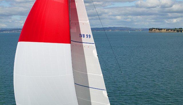 Keturah Charter Yacht - 5
