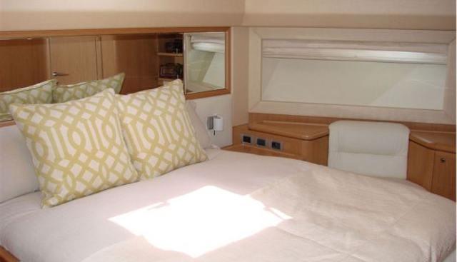 Fortis II Charter Yacht - 7