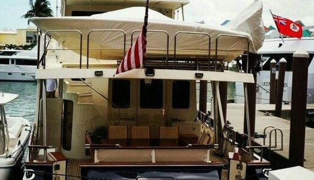 Cocori III Charter Yacht - 5