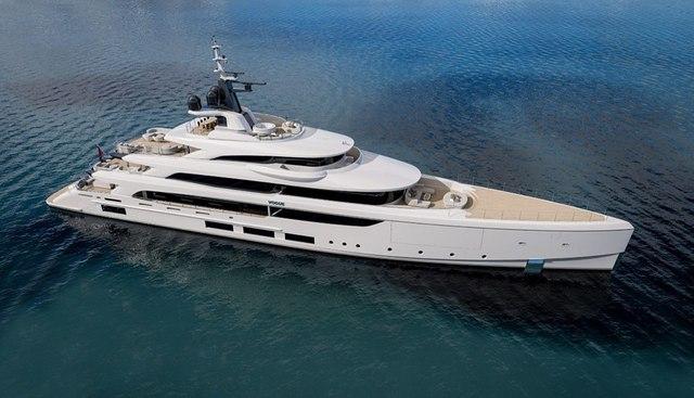 Triumph Charter Yacht