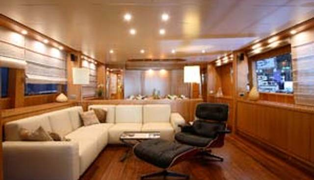 Adastra of Rye Charter Yacht - 3