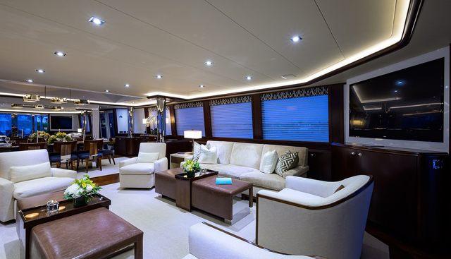 Unwined Charter Yacht - 6