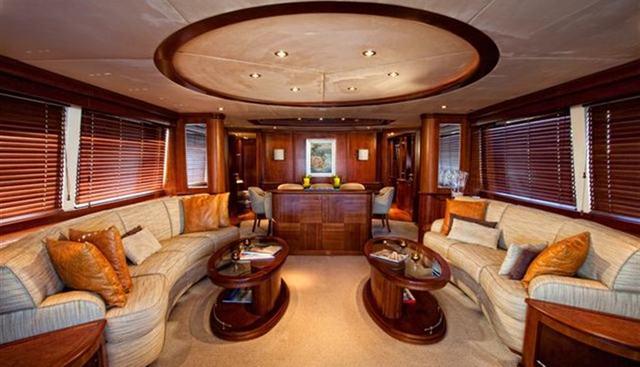 Daniela Charter Yacht - 4