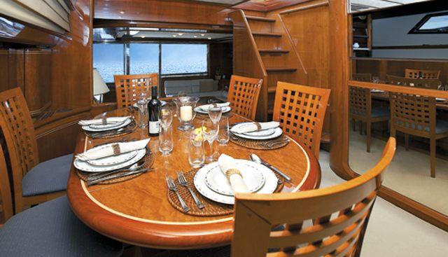 Sahara Charter Yacht - 5