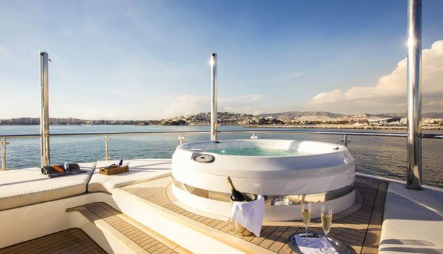 Masquenada Charter Yacht - 2