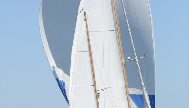 Paulena Charter Yacht - 2
