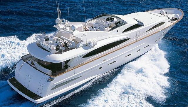 Ordisi Charter Yacht - 5