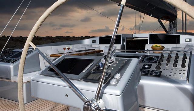 Mystere Charter Yacht - 8