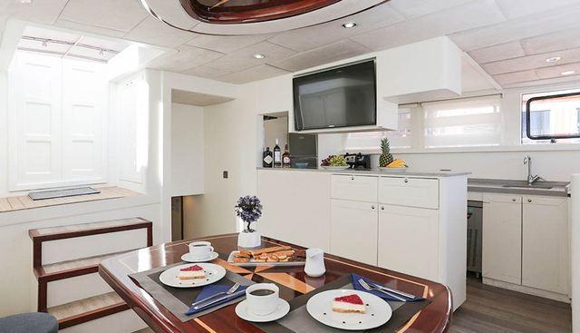 Derya Deniz Charter Yacht - 7