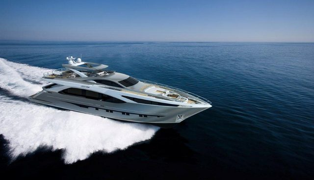 Amer Cento Charter Yacht - 2
