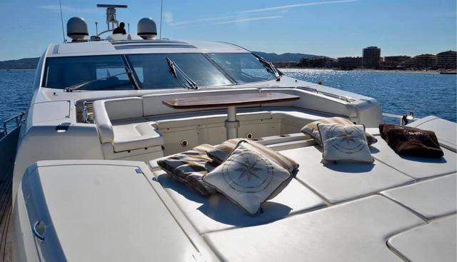 Mojito Charter Yacht - 2