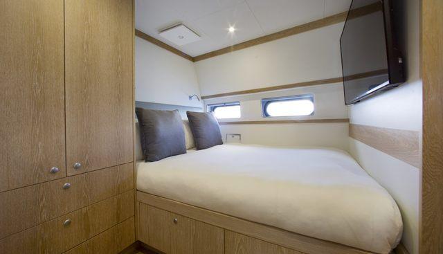Ad-Vantage Charter Yacht - 6