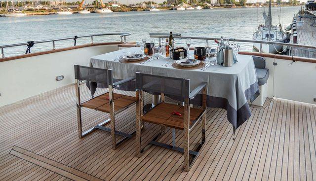 Minou Charter Yacht - 4