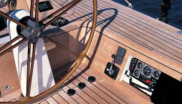 Barong Charter Yacht - 2