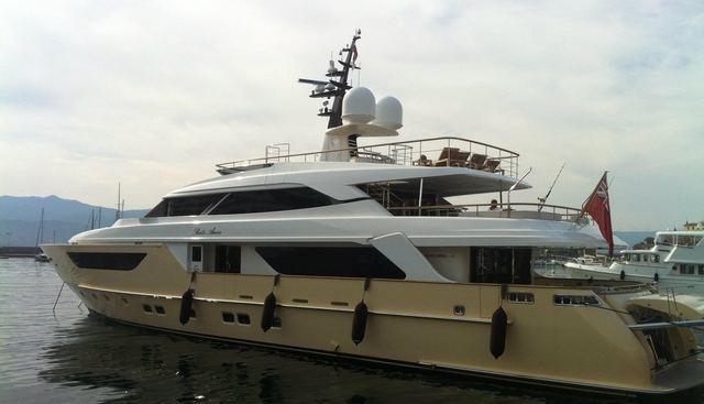 Santa Anna B Charter Yacht - 4