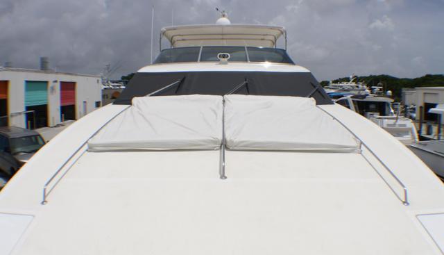 Reflection Charter Yacht - 2