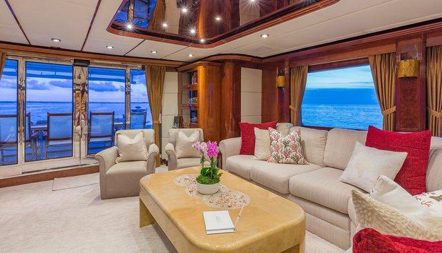 Quintessa Charter Yacht - 7