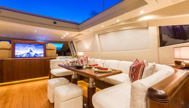 Kampai Charter Yacht - 8