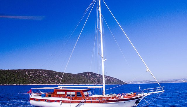 Freedom Charter Yacht - 2