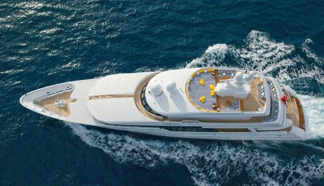 Be Mine Charter Yacht - 3