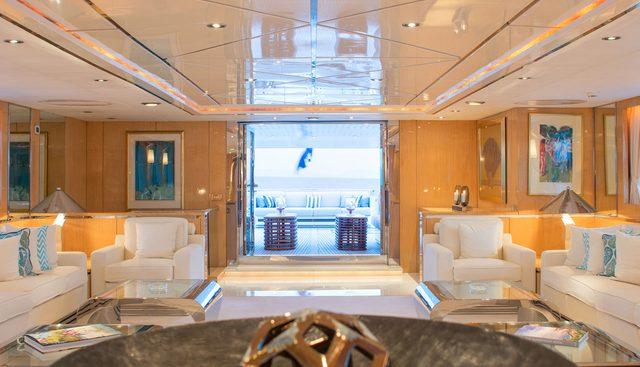 O'Natalina Charter Yacht - 8
