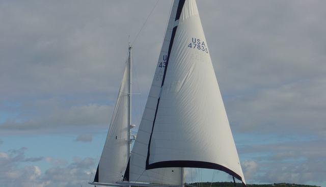 Chardonnay Charter Yacht - 2