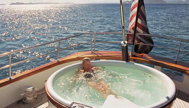 Arabella II Charter Yacht - 2