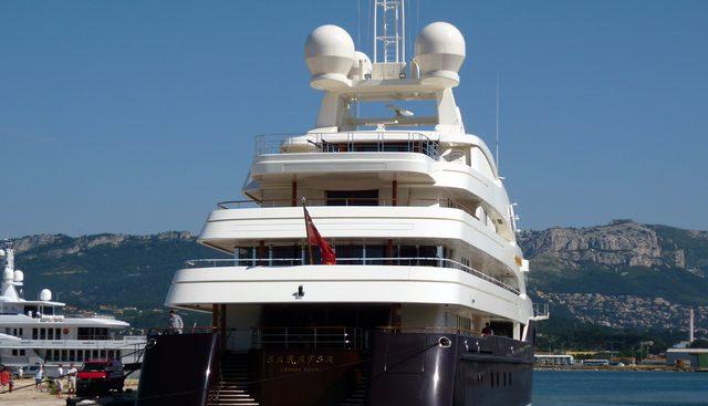 Sarafsa Charter Yacht - 3