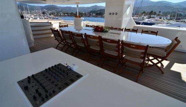 Deep Story Charter Yacht - 4