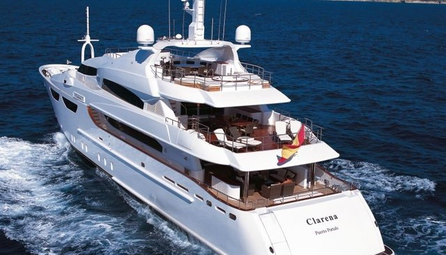 Cacique Charter Yacht - 4